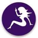 feministing logo