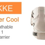 Stokke MyCarrier Cool Review