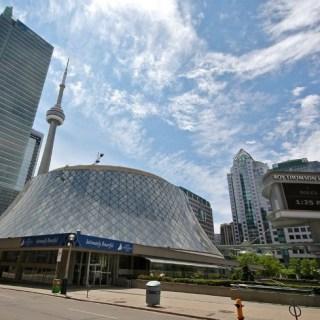 Roy Thompson Hall - Romantic Getaway in Toronto Tips