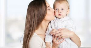 'sweet spot' in parenting