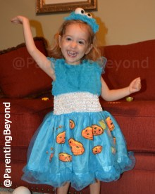 @ParentingBeyond  $50 @BuyCostumes .com Giveaway #Halloween