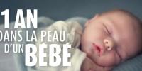 1 an dans la peau d'un bébé : mon avis sur l'émission