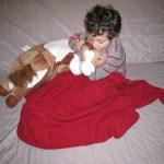 zoobies - slumber pet