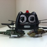 cobra RC fighter helicopters parents@play