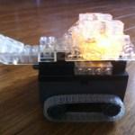 laser pegs robot parents@play