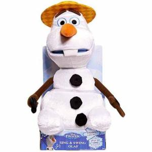 sing and swing olaf