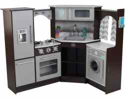 Small Of Kitchen Play Set