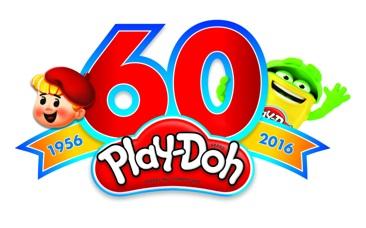 Playdoh 60th birthday bash