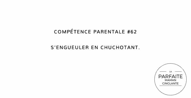 COMPTENCE PARENTALE 62 ENGUEULER
