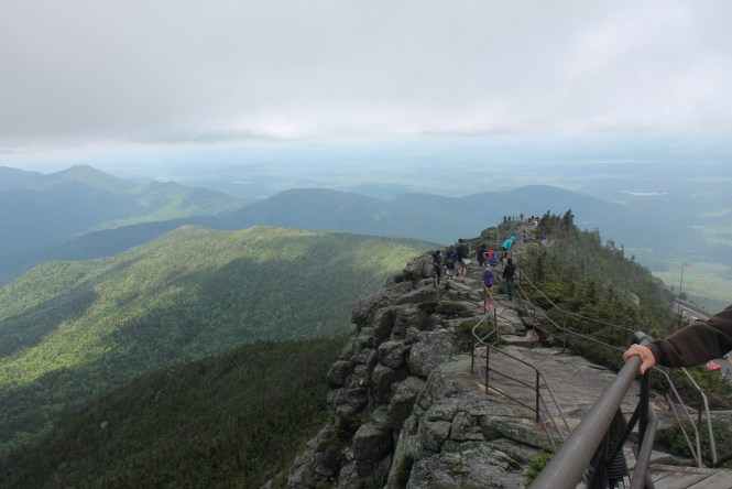 Alpine Nature trail