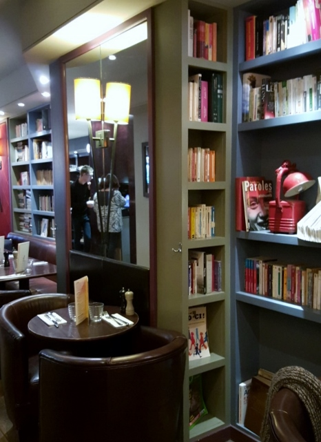 Le Café Livres (5)