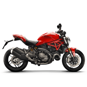 Ducati Monster 821 chez Paris Nord Moto
