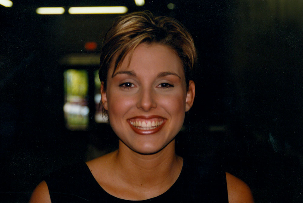 Chrissie Gilberti