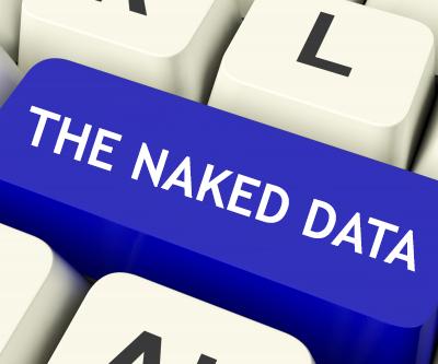 The Naked Data Disaster