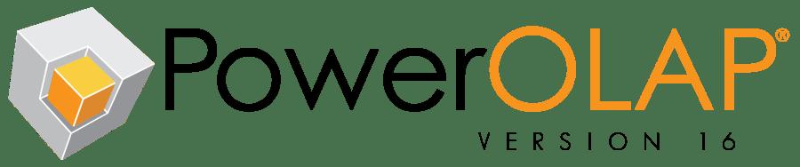 PowerOLAP-V16-Logo
