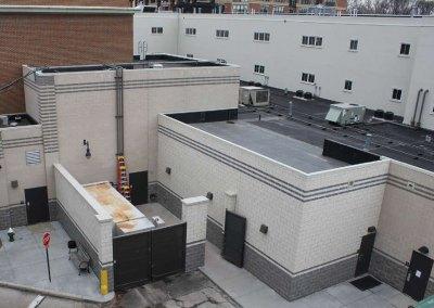 Crocker Park DSW Building JJill Expansion