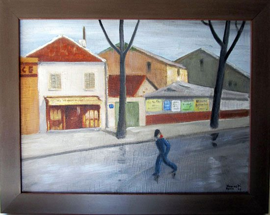 Kaminski Paris 1948