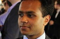 Yazdan Chowdhury – Head of Fundraising