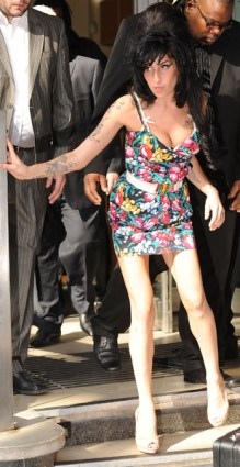 amy winehouse magistrates court