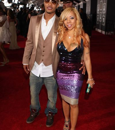 tiny/t.i. grammy's