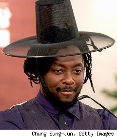 will.i.am hat