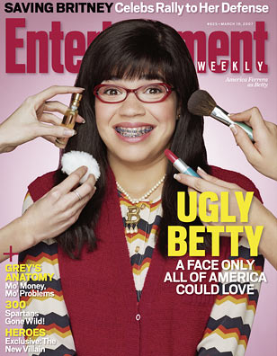 Ugly+Betty
