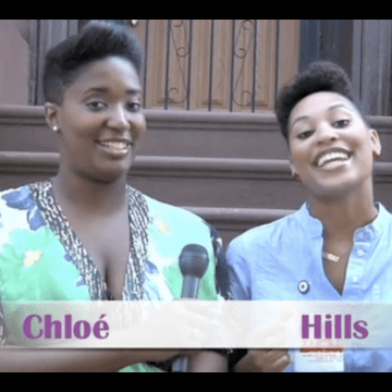 I'm Sayin with Chloe and Hills S2E1
