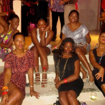 Real Girlfriends of Barbados, 2011
