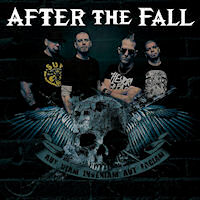 After the Fall EP 2014