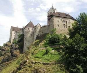 Loket Castle