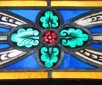 Synagoge Glass. Pilsen, Czech