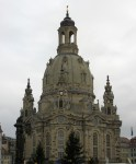 Frauen Church, Dresden