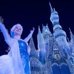 "Disney Season: The Excitement of ""Frozen"" Brings Special Merriment to Walt Disney World Resort at Holidaytime"