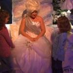 Navidad en Six Flags  a la Mejicana