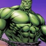 Llego Hulk abierto oficialmente hace algunas horas! Maana todos loshellip