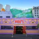 Restaurantes en Universal Studios Hollywood