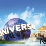 Mapas de los Parques Temáticos Universal Orlando