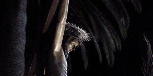 Cristo de la Misericordia Parroquia de Santa Úrsula