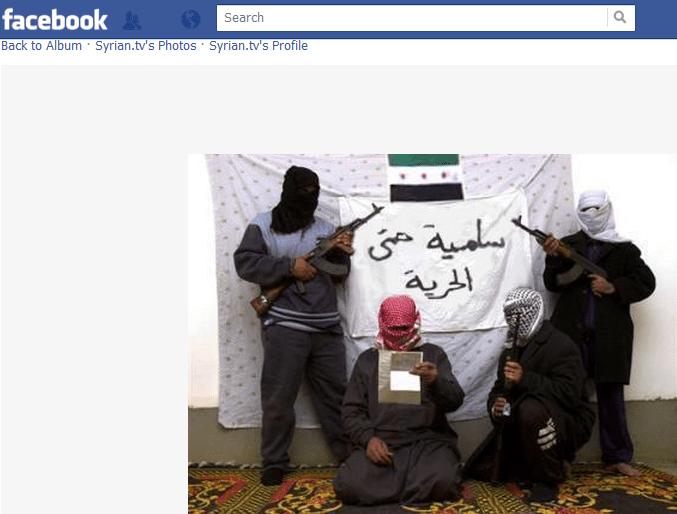 Syrien: Im Würgegriff der Medien (3/6)