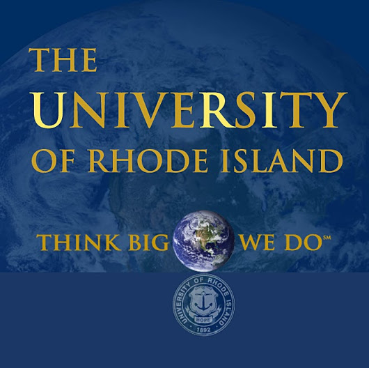 University Of Rhode Island Demographics