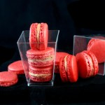 Hot Pink Macarons and a <del><em>Hot</em> Pink Giveaway</del> Giveaway Closed