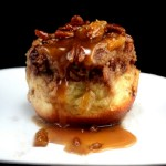 Orange Chocolate Toasted Pecan Sticky Buns and Bad Boy First Love, Part One