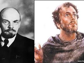 Lenin y San Francisco