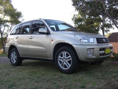 2003 Hyundai Santa Fe - Partsopen