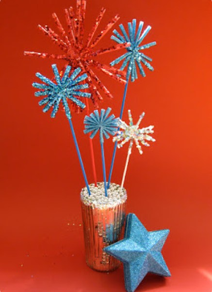 fireworks-fourth-of-july-centrepiece