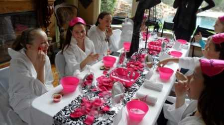 Top 25 Ideas For Tween And Teen Parties Party Ideas