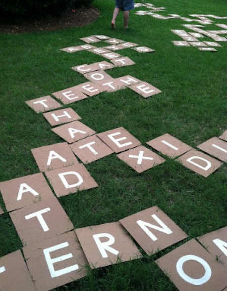 yardscrabble