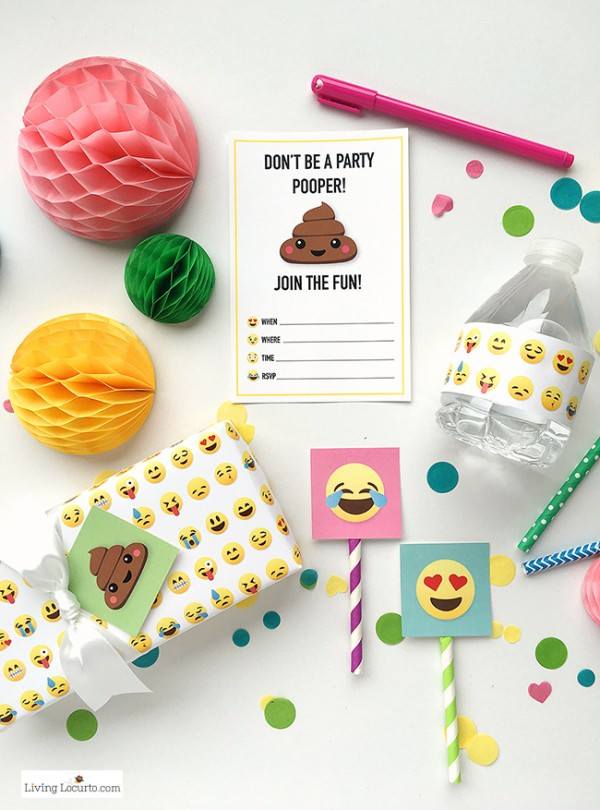 Emoji-Party-Free-Printables-Living-Locurto