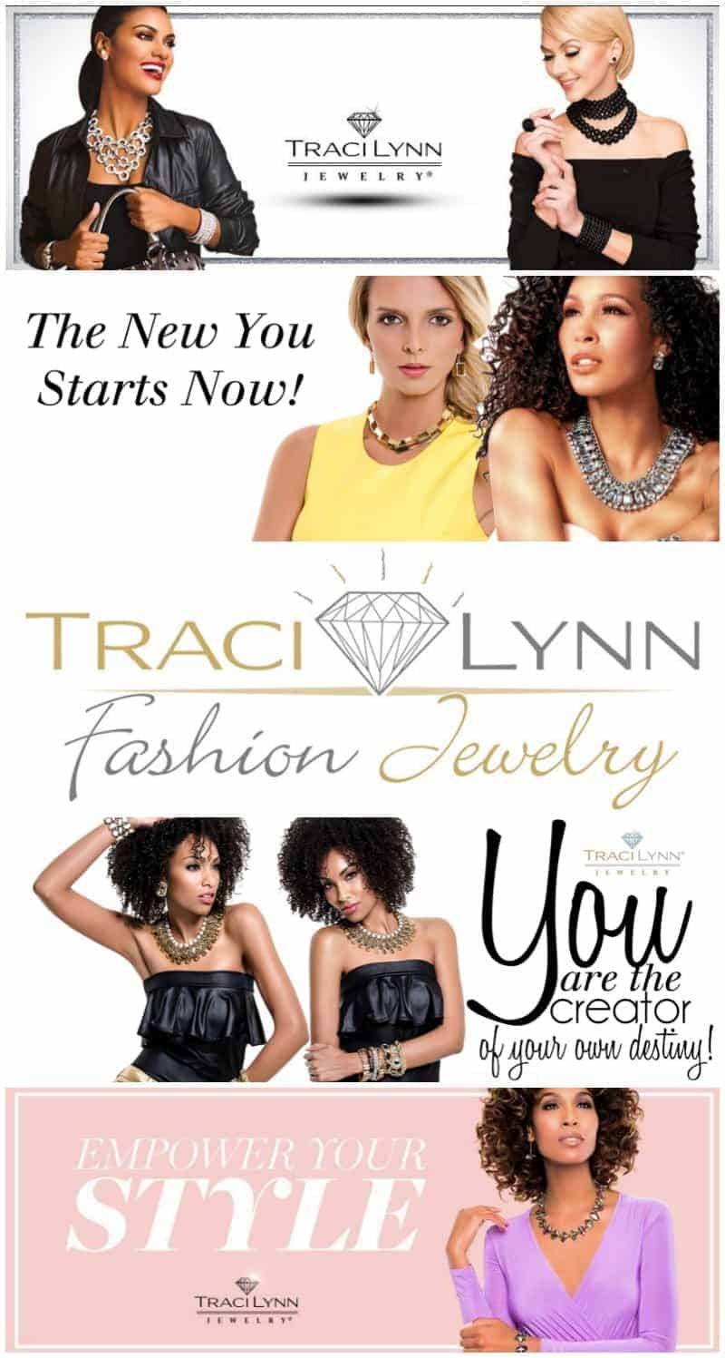 Fullsize Of Traci Lynn Fashion Jewelry