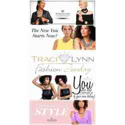 Small Crop Of Traci Lynn Fashion Jewelry